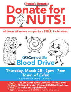 Town-of-Eden blood drive-3.25.21