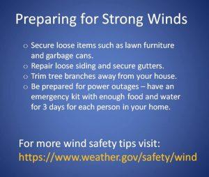 wind storm