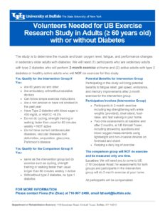 UB Flyer for diabetes study_page-0001